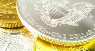 Geld in Silber anlegen anstatt in Gold
