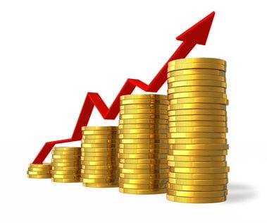 Die Zinsentwicklung in der Finanzkrise
