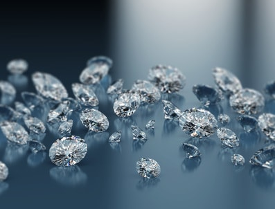 Diamanten als Anlage