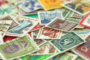 Briefmarken als Geldanlage