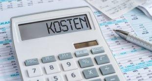 Gebühren bei Investmentfonds beachten: Ausgabeaufschlag, Managementgebühr und mehr
